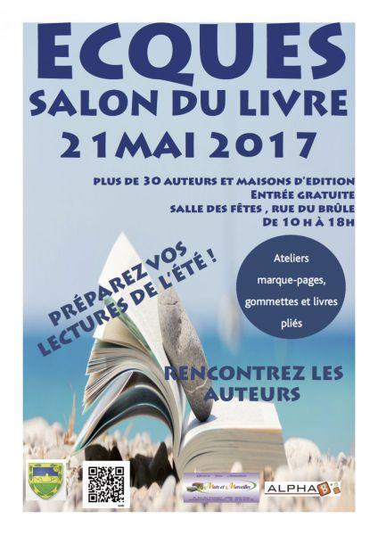 Salon du livre d 39 ecques for Salon du chiot 2017 bretagne