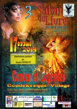 Affiche coudekerque 2014