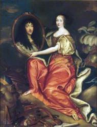 Henriette anne d angleterre