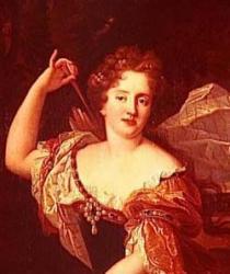 Isabelle de chatillon