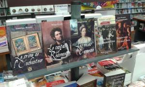 Librairie furet valenciennes 2017