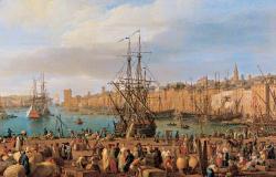 Marseille port2